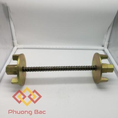 Thanh Ren Vuông