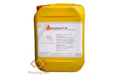 Plastiment 96