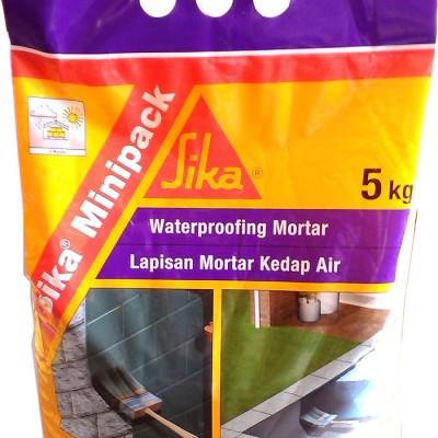 Sika Waterproofing Mortar