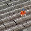 Ngành thép Trung Quốc đang dần suy yếu